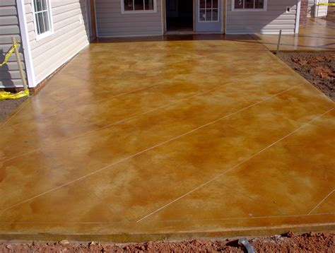 staining concrete acid stain sted concrete sted concrete project concrete st patterns decorative