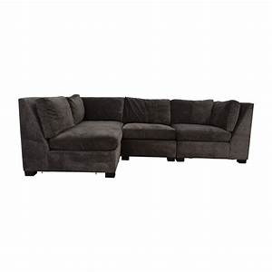 Bernhardt sectional sofa traditional sectional l shaped for Bernhardt sectional sofa furniture