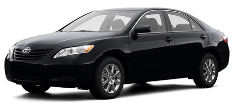 2008 Toyota Camry Review by 2008 Toyota Camry Reviews Images And Specs