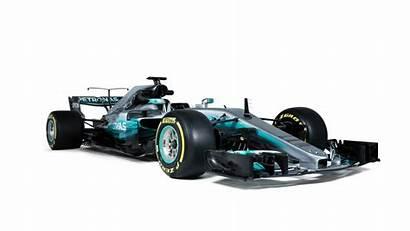 F1 Mercedes Formula Amg 1080 W08 Eq