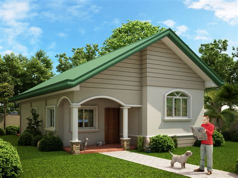 small bungalow house plans modern small bungalow house design home design modern bungalow house plans philippines 7392