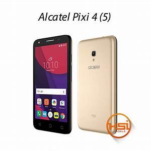 Alcatel Pixi 4  5