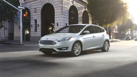 Ford Focus Colors by 2018 Ford Focus Exterior Color Gallery