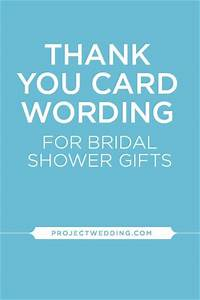 pinterest o the worlds catalog of ideas With thank you wedding shower wording