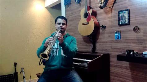 The Wedding Song Kenny G Cover Rodrigo Carvalho Sax