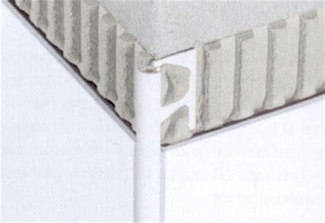 profil pvc quart de rond pour revtement muraux rondec pro