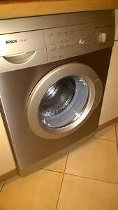 Waschmaschine Von Bosch : gepflegte waschmaschine kleinanzeigen waschmaschinen trockner ~ Yasmunasinghe.com Haus und Dekorationen