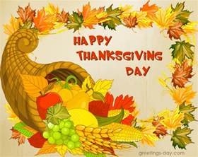 thanksgiving day greeting cards messages pics