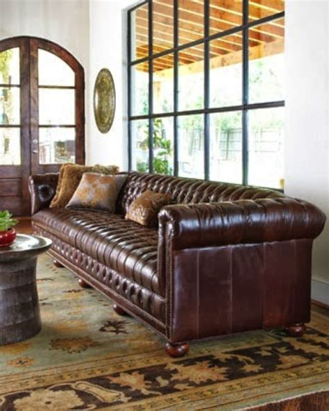 chesterfield settees second chesterfield sofa all tufted no cushions big