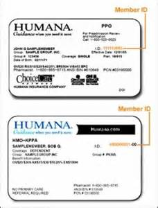 humana provider phone number where can i find the policy number on my humana insurance