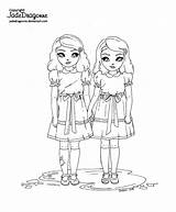 Lineart Jadedragonne Shinning Dianabolique sketch template