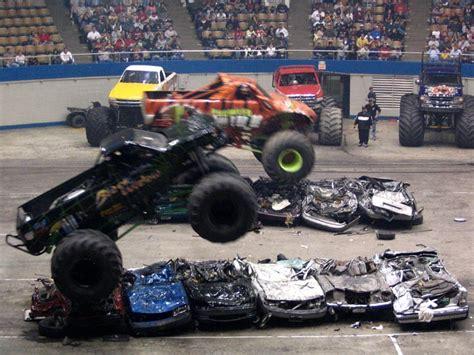 monster truck show in nashville tn tnt monsters steel thunder monster truck show nashville