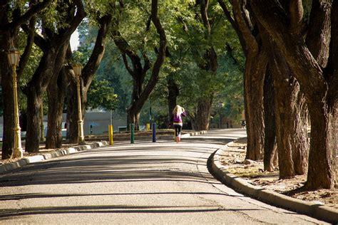 Parque Chacabuco Buenos Aires Ciudad Gobierno de la