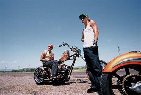 Jesse James & Kid Rock, Motorcycle Mania 3, Penny Saved