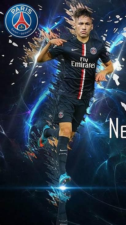 Neymar Psg Iphone Wallpapers Jr 2021 Football