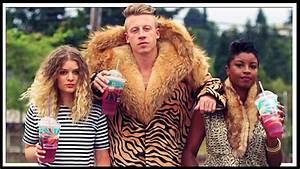 Macklemore - Thrift Shop Parody for FAFSA (Video) - YouTube