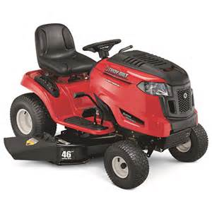 troy bilt riding mower 13ax60kh066