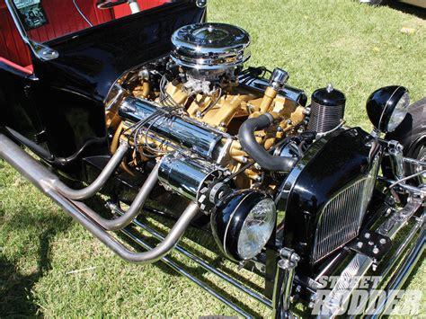 Vintage Engines Cadillac Hot Rod Network