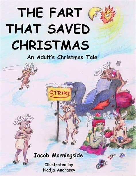 d a bale an adult christmas tale