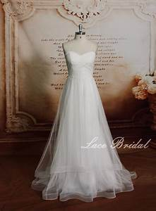 customwedding gownsimple tulle wedding dress in slim by With simple tulle wedding dress