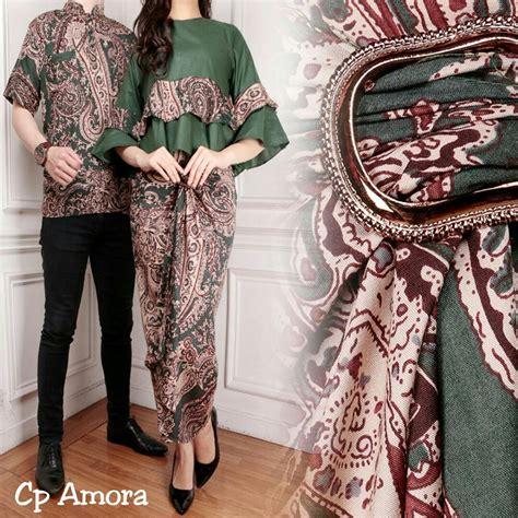 batik modern  april