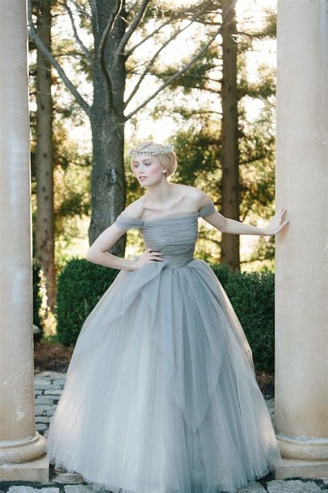 marie antoinette ball gown wedding dress  sareh nouri