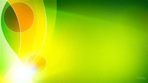 Abstract Yellow Green Background Wallpaper by Green And Yellow Mind Teasers Abstract Background