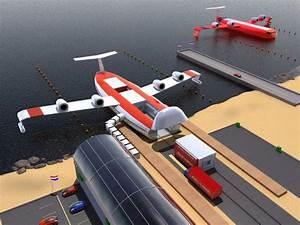 Geleceğin uçakları - NASA'dan geleceğin uçak tasarımları ...