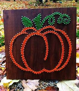286 best images about String Art on Pinterest Nail