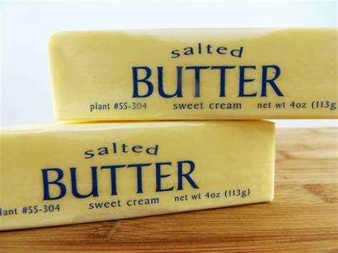 Learn About The Shelf Life Of Butter