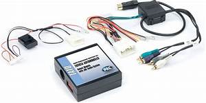 Pac Tato Wiring Interface Install A New Car Stereo And