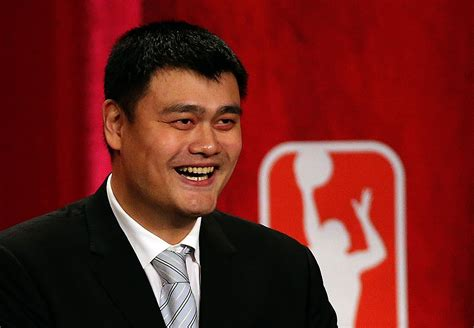 Yao Ming Acquires Major Stake In Glory Kickboxing