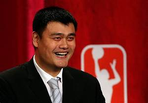 yao ming acquires major stake in kickboxing