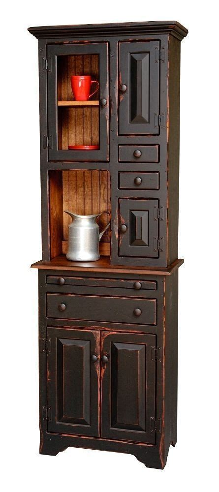 hutches for kitchens 15 best small kitchen hutch images on kitchen