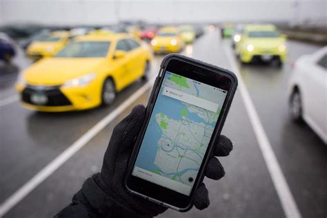 Ride-hailing Service Kater Becomes The First To Roll Into