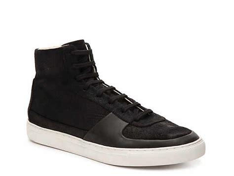Bullboxer Laytone High-top Sneaker Men's Shoes