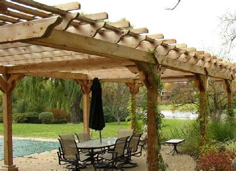 cedar pergolas cedar supply