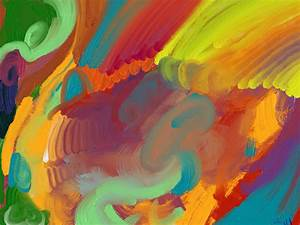 Abstract painting 472 by vansc14 on DeviantArt