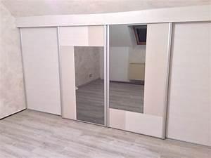 Placard Sous Rampant : dressing archives cuisines couloir ~ Melissatoandfro.com Idées de Décoration