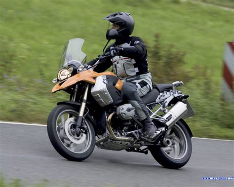 Bmw Motorcycles Wallpapers • Hd Wallpapers