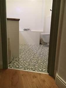 Carreaux De Ciment Salle De Bain : carreaux de ciment charme parquet paris ~ Melissatoandfro.com Idées de Décoration
