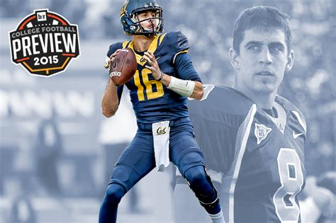 jared goff    coming  aaron rodgers