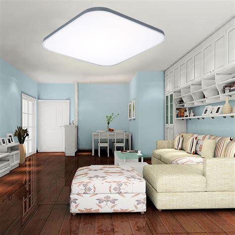 ultra thin  led ceiling light kitchen bedroom lamp