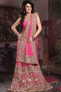 Latest Designer Indian Wedding Dress Collection For Bride ...