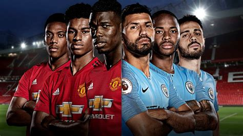 today premium  manchester united  manchester city
