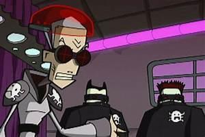 Watch Invader Zim Season 02 Episode 08