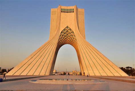 wonderful places  iran irandoostan