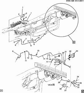 Pontiac G6 Fuel Tank Replacement