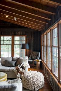 95, Beautiful, Living, Room, Home, Decor, That, Cozy, And, Rustic