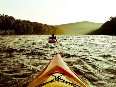 Outdoor Adventures Near Nyc For Year Round Fun
